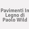 Pavimenti In Legno di Paolo Wild