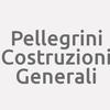 Pellegrini Costruzioni Generali