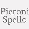 Pieroni Spello