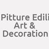 Pitture Edili Art & Decoration