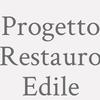 Progetto Restauro Edile