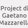 PROJECT di Gaetano Mazzarella