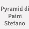 Pyramid Di Paini Stefano