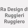 R.A. DESIGN di Ruggieri Ruggiero