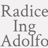 Radice Ing Adolfo