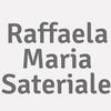 Raffaela Maria Sateriale