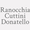 Ranocchia Cuttini Donatello