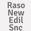 Raso New Edil Snc