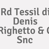 R D TESSIL s.n.c.