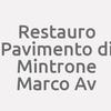 Restauro Pavimento Di Mintrone Marco A.v.