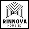 Rinnova Home 3D