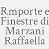 R.m.porte E Finestre Di Marzani Raffaella