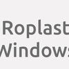 Roplast Windows