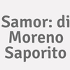 Sa.mor di Moreno Saporito