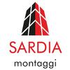 Sardia Montaggi