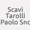 Scavi Tarolli Paolo Snc