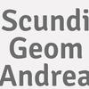 Scundi Geom. Andrea