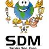 S.d.m. Service