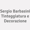 Sergio Barbasini Tinteggiatura e Decorazione
