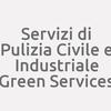 Servizi di Pulizia Civile e Industriale Green Services