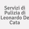 Servizi Di Pulizia Di Leonardo De Cata