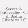 Servizi & Innovazioni S.a.s Di Bodini Elisabetta E C.