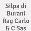 Silpa di Burani Rag Carlo & C Sas