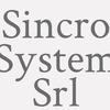 SINCRO SYSTEM SRL