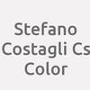 Stefano Costagli Cs Color