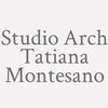 Studio Arch. Tatiana Montesano