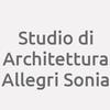 Studio di Architettura Allegri Sonia