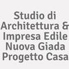Studio di Architettura & Impresa Edile Nuova Giada Progetto Casa