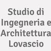 Studio Di Ingegneria E Architettura Lovascio