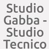 Studio Gabba - Studio Tecnico