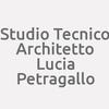 Studio Tecnico Architetto Lucia Petragallo