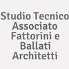 Studio Tecnico Associato Fattorini E Ballati Architetti