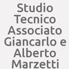Studio Tecnico Associato Giancarlo e Alberto Marzetti