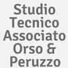 Studio Tecnico Associato Orso & Peruzzo