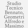Studio Tecnico Bennato, Geometri Alfredo E Massimo