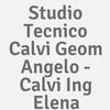 Studio Tecnico Calvi Geom Angelo - Calvi Ing Elena