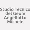Studio Tecnico del Geom Angellotto Michele
