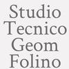 Studio Tecnico Geom. Folino