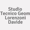 Studio Tecnico Geom Lorenzoni Davide