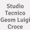 Studio  Tecnico  Geom  Luigi  Croce