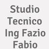 STUDIO TECNICO ING. FAZIO FABIO