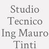 Studio Tecnico Ing Mauro Tinti