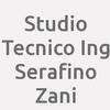 Studio Tecnico Ing Serafino Zani