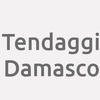 Tendaggi Damasco