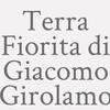 Terra Fiorita Di Giacomo Girolamo