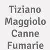 Tiziano Maggiolo Canne Fumarie